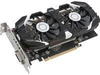 MSI GeForce GTX 1050 Ti 4GT OC,