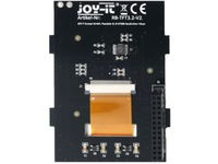 Mcab RASPBERRY PI LCD TOUCH DISPLAY