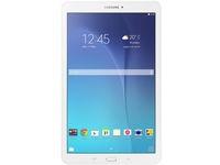 Samsung Galaxy Tab E - White