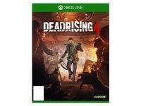 Microsoft Dead Rising 4 f/Xbox One