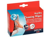 Esselte 48/5000Cleaning Wipes