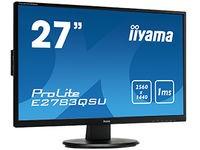 Iiyama 27IN 2560x1440 WQHD