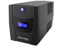 PowerWalker Basic VI 600 STL 600VA/360W