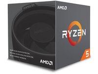 AMD AM4 Ryzen 5 2600 Wraith