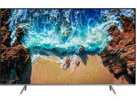 "Samsung 82"" 4K Ultra HD Smart TV WI-FI"