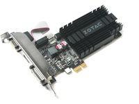 Zotac GT710 PCIex1 1024MB,PCI-Ex1,DV