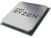 AMD AM4 Ryzen 7 2700X Wraith