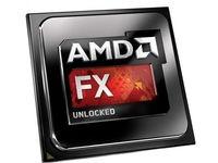 AMD FX-8370 AM3+, 4.0/4.3 GHz,