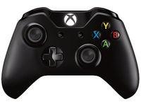 Microsoft Gamepad Black gaming control