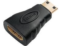 Sandberg Adapter Mini HDMI M - HDMI F