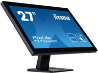 Iiyama 27IN  PCAP 10P Touch Screen