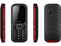 Denver GSM phone with dual sim