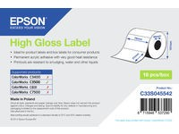Epson HIGH GLOSS LABEL - DIE-CUT