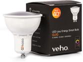 Veho Kasa Bluetooth GU10 Lighting