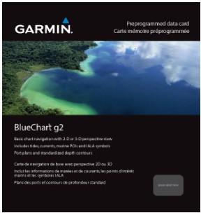 Garmin BlueChart g2 HXEU021R
