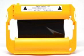 Zebra 110mmx74m. 2000 Wax Cartridge