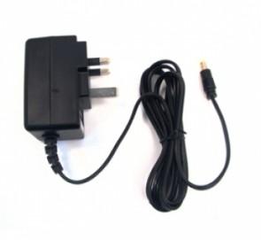 Code 2 Amp UK Power Supply