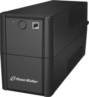 PowerWalker VI 650 SH FR UPS 650VA/360W,