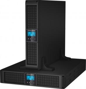 PowerWalker VFI 1500 RT HID UPS 1500VA/