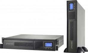 PowerWalker VFI 1000 RM UPS 1000VA/900W