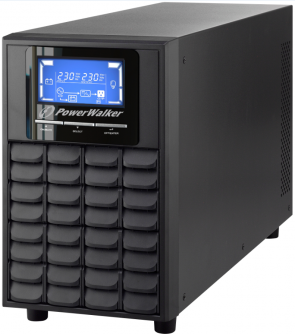 PowerWalker VFI 2000C LCD 2000VA/1600W