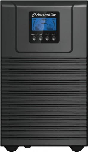PowerWalker VFI 2000 TG Online UPS 2000VA