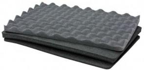 Peli 1086 3 pieces foam set