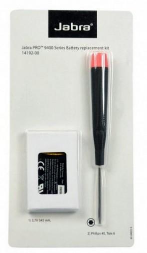 Jabra Pro 9400 series Battery kit