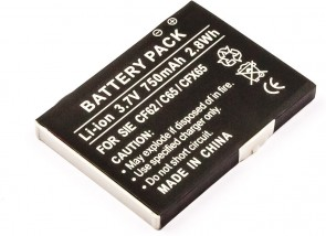 MicroBattery Battery for Mobile