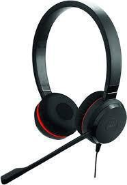 Jabra EVOLVE 30 DUO (HEADSET ONLY
