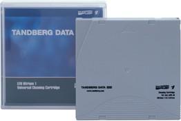 Tandberg Data Universal Cleaning Cartridge