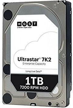 HGST 1TB SATA III 7200 rpm