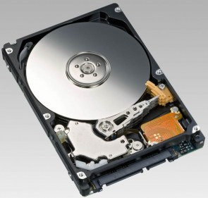 "MicroStorage 80GB 2,5"" SATA 5400rpm"
