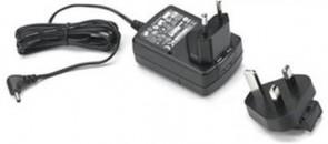 Zebra Power supply 100-240V AC, 0.2A