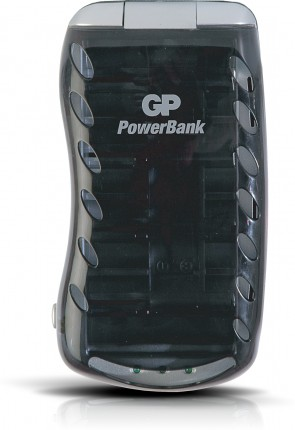 GP Batteries GP Universal GPPB19GSE-2GB1
