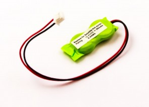 MicroBattery Battery for Backup