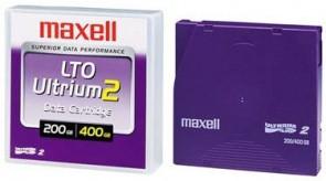 Maxell Ultrium LTO2 band 200/400GB