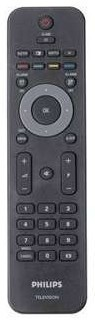Philips 22AV1104D/10 Remote control