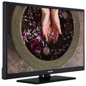 Philips 24HFL2869T Pro LED TV 24""