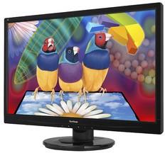 """ViewSonic 24\"""" (23.6\"""") FHD LED Monitor"""