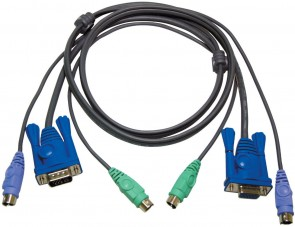 Aten PS/2 Cable 1.8m