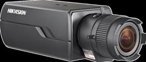 Hikvision 1920x1080, 60fps,Triple streem