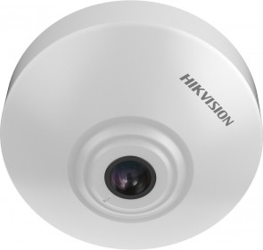 Hikvision 1024 x 960 res 2.8mm/F2.0