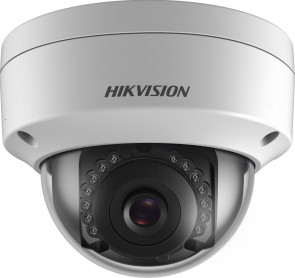 Hikvision Dome,1920x1080,25fps,2.8mm