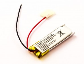 MicroBattery Battery for Headset