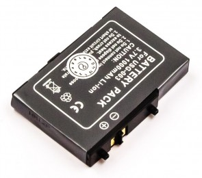 MicroBattery Battery for Game Pad