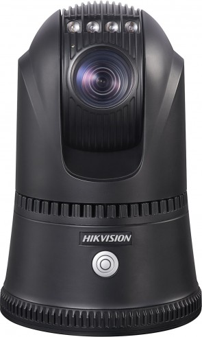 Hikvision Network portable IR speed dome