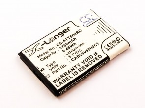 MicroBattery Battery for Wireless Router