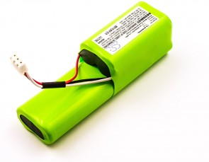 MicroBattery Battery for Audio