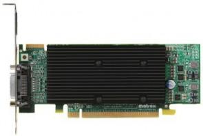 Matrox 9120 512MB PCIex16 Plus